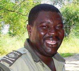 George Hlongwane