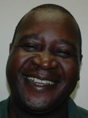 Solly Sibiya