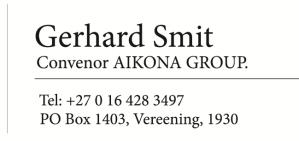 Gerhard contact details
