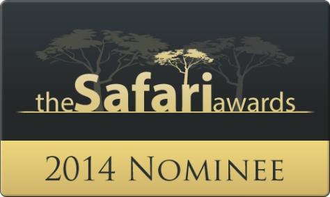Inyati 2014 Nominee