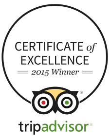 Inyati Game Lodge Awarded Tripadvisor Certificate Of Excellence For Five Consecutive Years