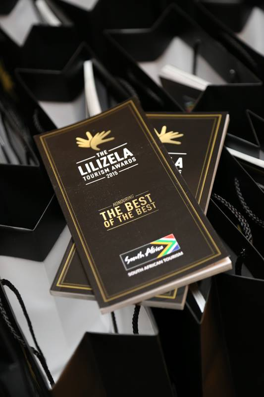 Lilizela Best of the Best