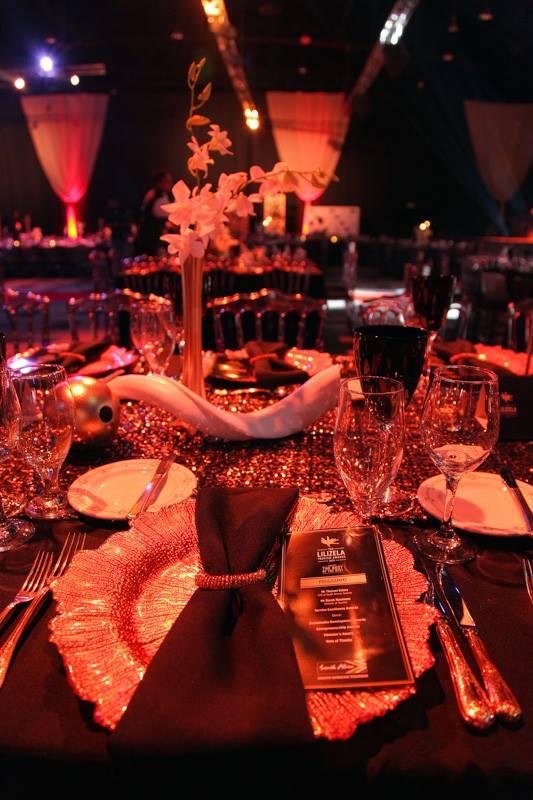 Winners Table