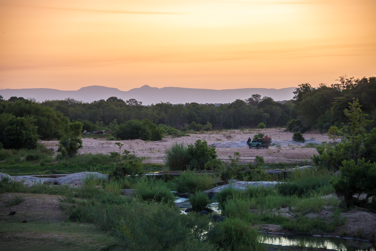 Inyati Game Lodge receives TripAdvisor® Certificate of Excellence2016