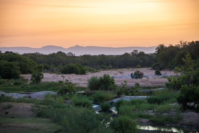 Inyati Game Lodge receives TripAdvisor® Certificate of Excellence 2016