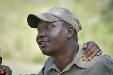 Joel Mkabele