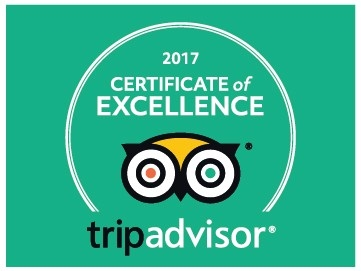 Inyati Game Lodge, Sabi Sand Reserve Earns 2017 Tripadvisor Certificate Of Excellence